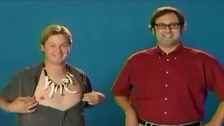 Tim and Eric Awesome Show, Great Job! Season 5 Episode 6