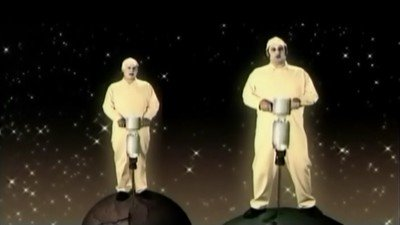 Tim and Eric Awesome Show, Great Job! - Stuntmen