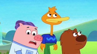 P. King Duckling Season 1 Episode 25
