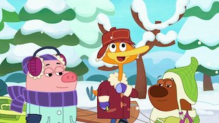P. King Duckling Season 1 Episode 23
