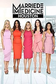 Married to Medicine Houston