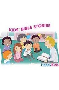 Kids' Bible Stories
