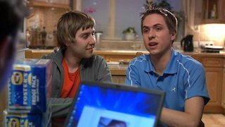 Watch The Inbetweeners Season 3 Episode 5 - Will Is Home Alone Online