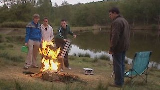 Watch The Inbetweeners Season 3 Episode 6 - The Camping Trip Online