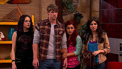 Watch Victorious Online - Full Episodes - All Seasons - Yidio