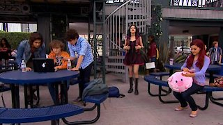 Watch Victorious Season 4 Episode 10 - The Bad Roommate Online