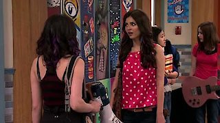 Watch Victorious Season 4 Episode 12 - The Slap Fight Online