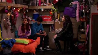 Watch Victorious Season 4 Episode 13 - Star-Spangled Tori Online