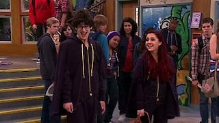 Watch Victorious Season 4 Episode 14 - Victori-Yes Online