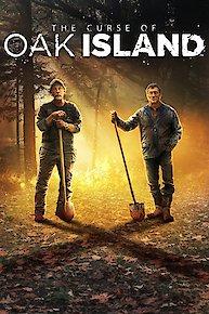 The Curse of Oak Island: Digging Deeper Next Episode Ai