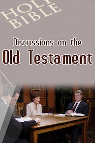 Discussions on the Old Testament
