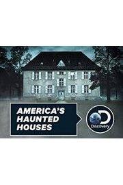America's Haunted Houses
