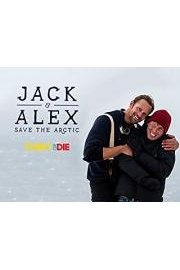Jack and Alex Save The Arctic