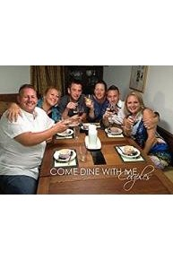 Come Dine with Me Couples