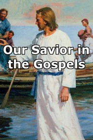 Our Savior in the Gospels