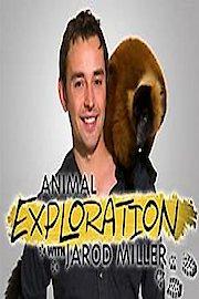 Animal Exploration with Jarod Miller