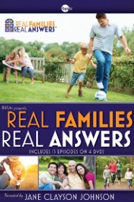 Real Families Real Answers