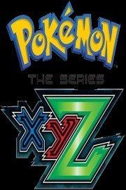 Pokemon the Series: XYZ