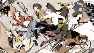 Bungo Stray Dogs Season 3 Episode 11