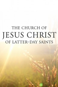 The Church of Jesus Christ of Latter-day Saints Worship Service