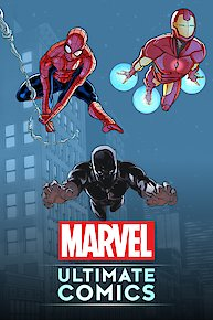Marvel Video Comics