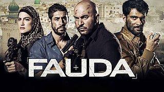 Fauda Season 2