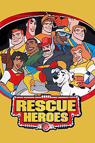 Rescue Heroes