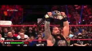 WWE Monday Night Raw Winter 2012 Season 1 Episode 5