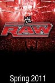 WWE Monday Night Raw Winter 2012