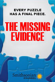 The Missing Evidence