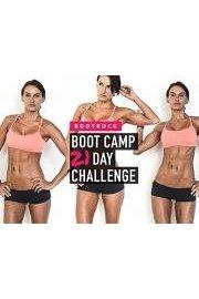 BodyRock Bootcamp 21 Day