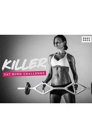Killer Fat Burn Challenge
