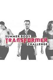 30 Day Summer Body Transformer