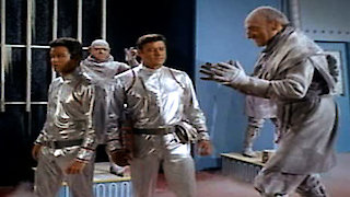 Watch Lost in Space Season 3 Episode 1 - Condemned of Space Online Now