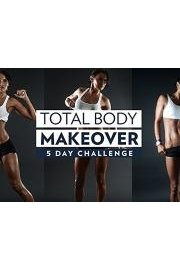 Total Body Makeover 5 Day Challenge