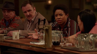 Horace and Pete - Episode 10