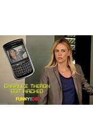 Charlize Theron Got Hacked