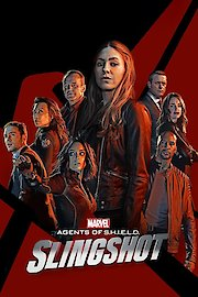Marvel's Agents of S.H.I.E.L.D.: Slingshot