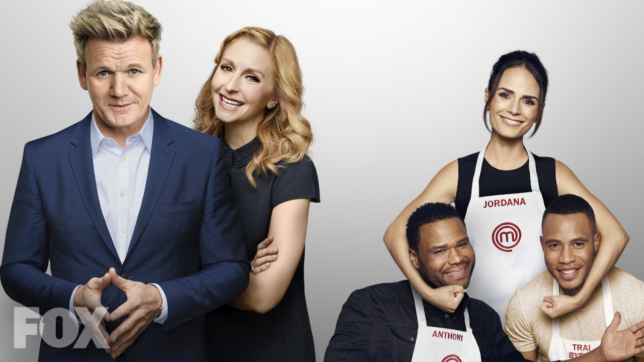 MasterChef Celebrity Showdown