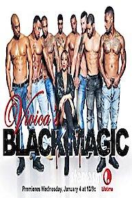 Vivica's Black Magic