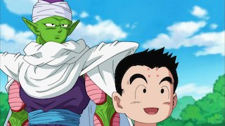 Watch Dragon Ball Super Season 4 Episode 12 - Feelings That Travel...Online