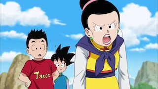 Watch Dragon Ball Super Season 4 Episode 8 - An SOS from the Futu...Online