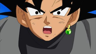 Watch Dragon Ball Super Season 4 Episode 11 - Goku Vs Black! The C...Online