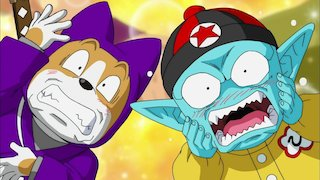 Watch Dragon Ball Super Season 4 Episode 9 - Hope!! Once More Awa...Online
