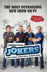 Impractical Jokers Specials