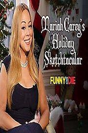 Mariah Carey's Holiday Sketchtacular