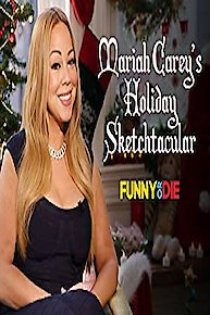 Mariah Carey's Holiday Sketchtacular
