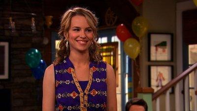 Watch Good Luck Charlie Season 4 Episode 21 Goodbye Charlie Pt 2 Online Now