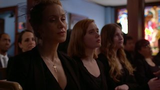 Watch Evil Lives Here Season 3 Episode 4 - The Black Widow Online