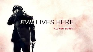 Watch Evil Lives Here Season 2 Episode 9 - On The Run Online
